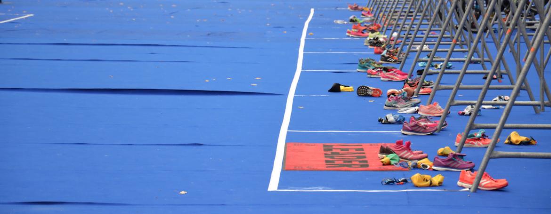 Les chaussures & équipements Nike pour le triathlon @Opentri.fr