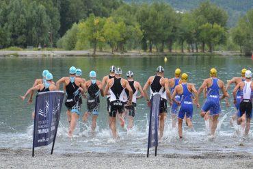 Nos astuces pour votre premier triathlon : Partie 1, la natation