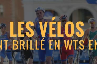 [INFOGRAPHIE] On a analysé les vélos des pros en WTS en 2017 !