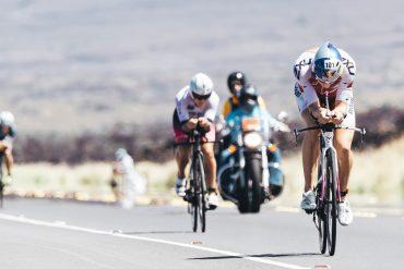 Tous les chiffres sur le matériel vélo utilisé sur l'Ironman d'Hawaii !