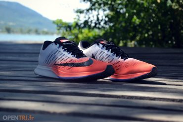 6 mois avec les Nike Air Zoom Elite 9