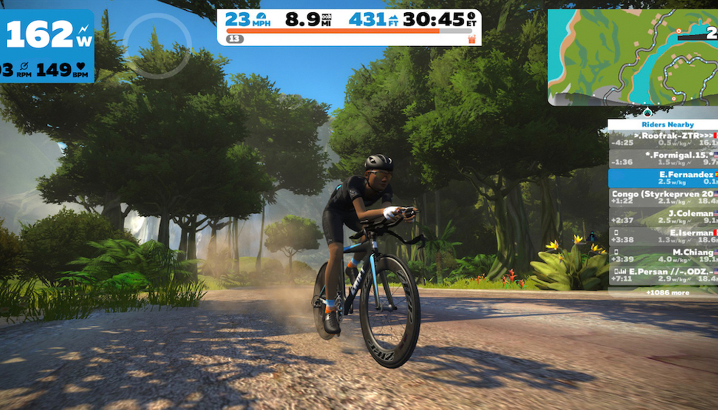 zwift-example