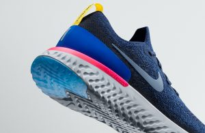 Nike-React-bleu-zoom