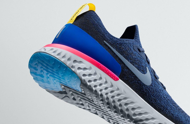 Nike-React-bleu-zoom