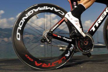 Comment choisir ses roues de vélo pour le triathlon ?