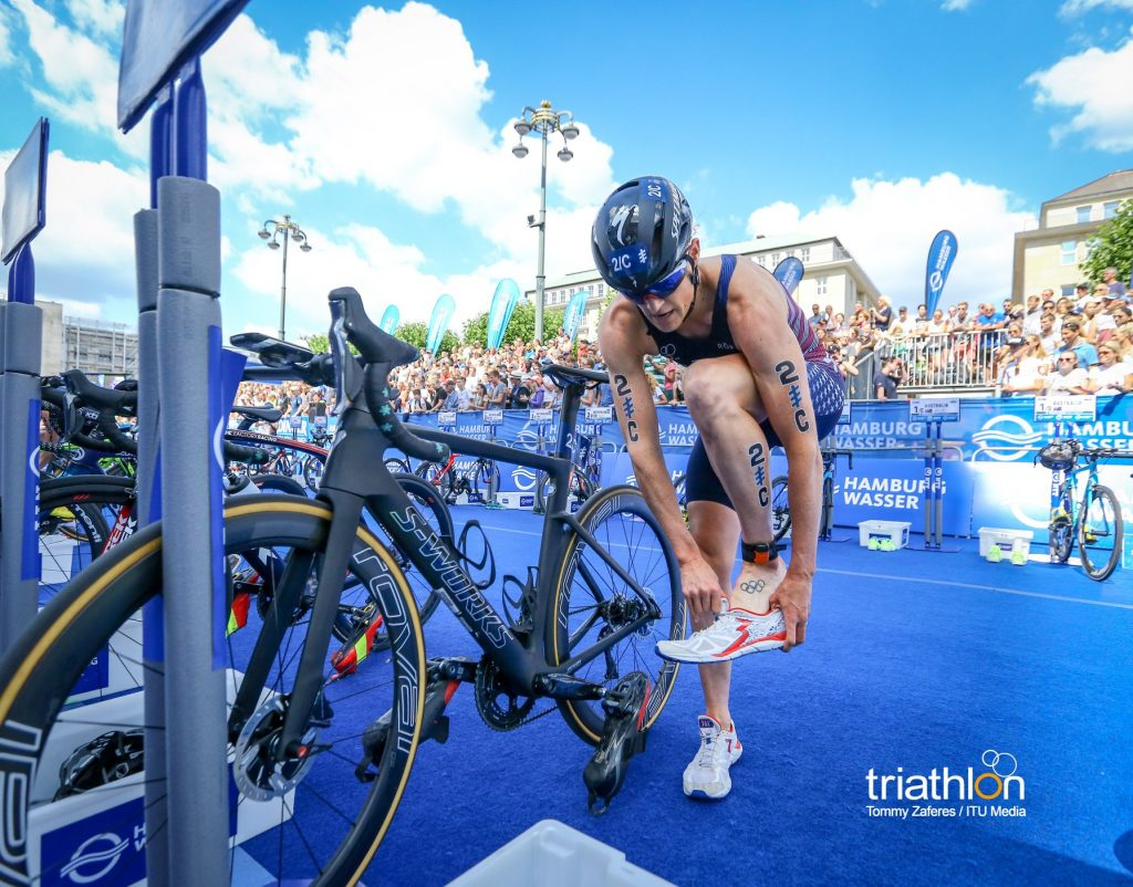 Transitions en triathlon : le guide ultime pour les réussir ! @Opentri