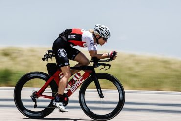 Améliorer votre vélo de triathlon