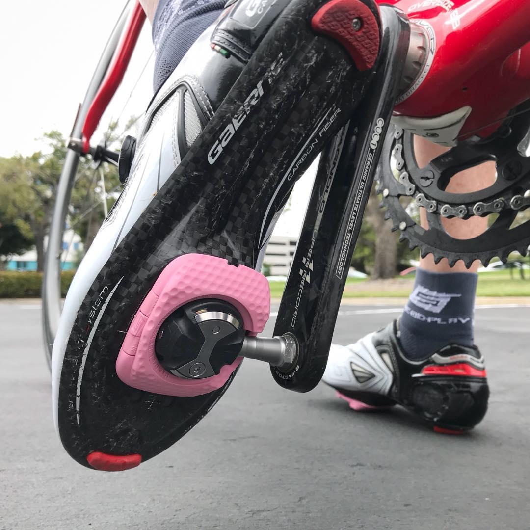 améliorer-vélo-triathlon-Pédales-automatiques