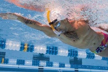Nos accessoires préférés pour s'entraîner en natation !