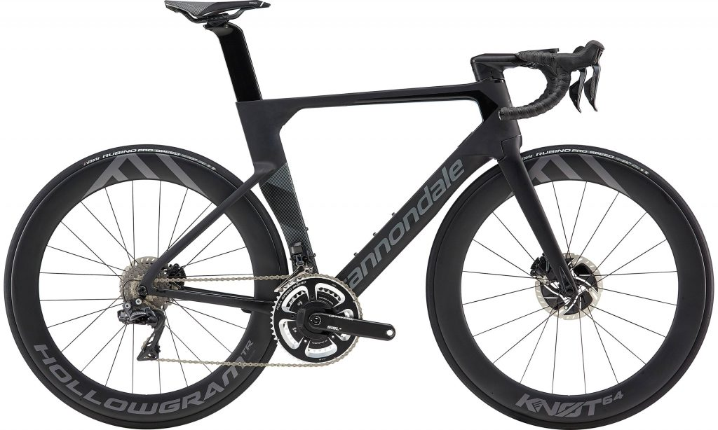 Cannondale-systemsix-vélo triathlon-2019