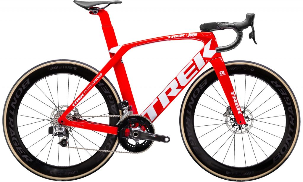 Trek-Madone-9-vélo triathlon-2019