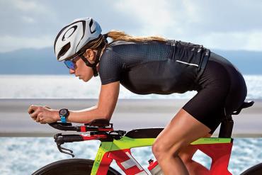 Notre Top 5 des montres haut de gamme pour le triathlon