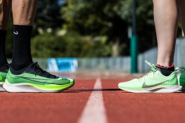 Zoom sur le Nike FastPack 2019