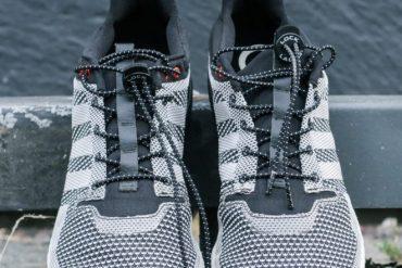 Les lacets pour le triathlon