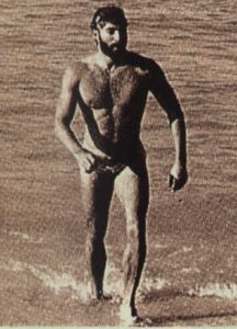 1er ironman hawai