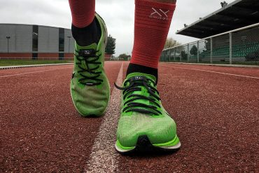 Test des lacets Unchain Lacing System : déchaînez vos pieds !