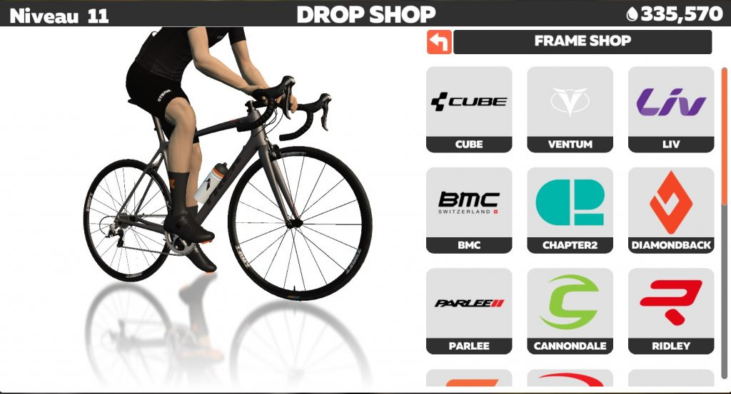 drop shop zwift