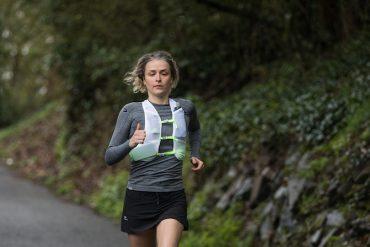 Le gilet marathon Kiprun : l'allié des sorties longues d'été
