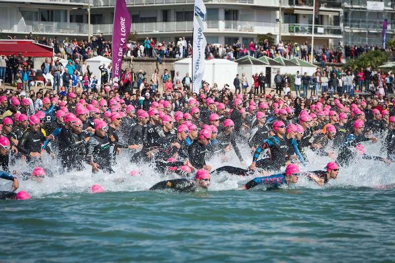 Les triathlons incontournables en France : notre sélection 2021